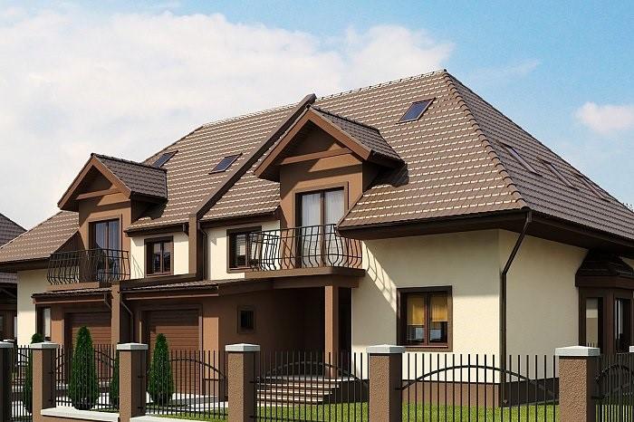 сглобяеми къщи от метална конструкция с висока енергийна ефективност