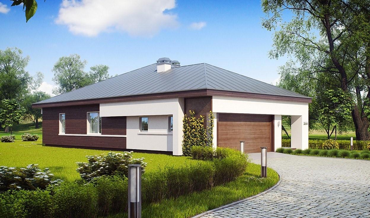 енергоспестяваща къща