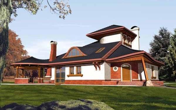 сглобяема къща
