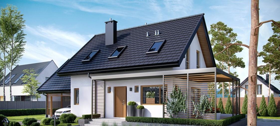 изграждане на сглобяема къща по проект